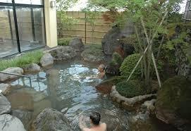 Horita onsen