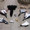 edwards air force base-nas jet