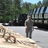 marine corps logistics base albany-man walking