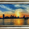 Bahrain Framed Picture
