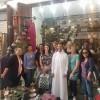 Friends in Manama, Bahrain