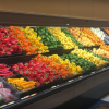 Fruits section in Yokosuka, Japan