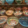 Turkish Bowls in Manama, Bahrain
