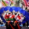 Kagura festival