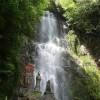 waterfalls saga