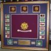 Custom Framing -- BD 40.000
