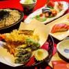 Food in Tachibana Yokosuka, Japan
