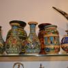 Afghan Vases
