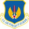RAF Feltwek01 in Norfolk, Virginia