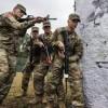 Joint Base Charleston-training