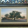 Big Tree Picture Frame in Manama, Bahrain
