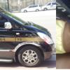 Van Taxi