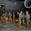 peterson air force base c130