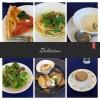 Italian food in Yokosuka, Japan