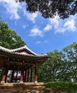 Doksanseong Fortress