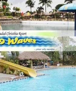 9 waves resort