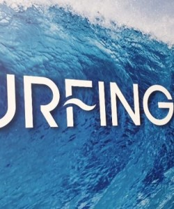 Surfing Zone Banner in Osan, South Korea