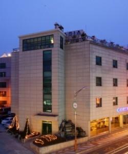 Asia Tourist Hotel in Osan, South Korea