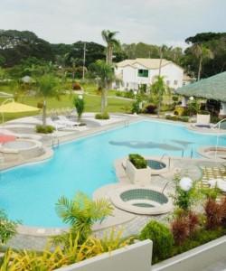 asian greenville resort