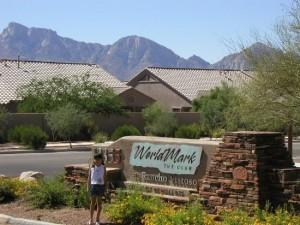 WorldMark Tucson Rancho Vistoso