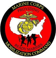 Marine Corps Individual Reserve Support Activity