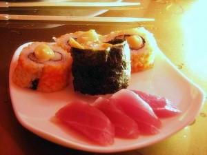 Zakoya Japanese Restaurant