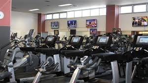 sasebo fitness complex