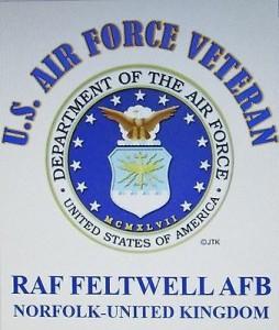 RAF Feltwell-logo