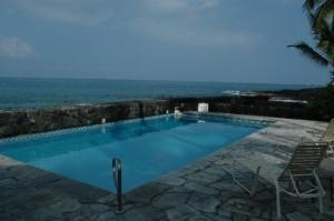 Kona Tiki Hotel