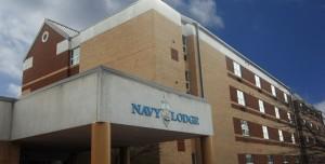 NGIS - Naval Support Activity Bethesda