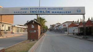 Incirlik Air Base-gate