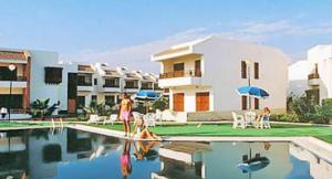 El Morgan Touristic Village