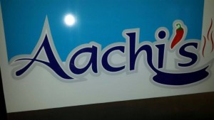 Aachi's Chettinanad Kitchen