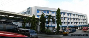 San Pedro Hospital of Davao