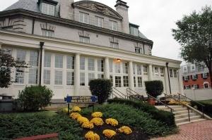 NGIS - US Naval Academy Annapolis