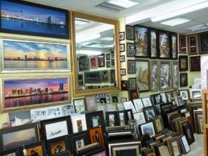 Sheema Framing and Gallery