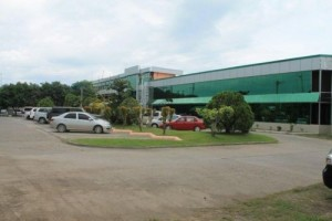 Davao Adventist Hospital