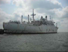 NSGA Chesapeake