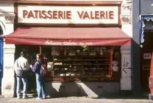 Patissrie Valerie