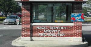 Naval Support Activity Philadelphia