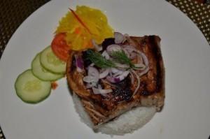 Oasis Cafe & Restaurant