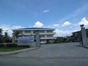 Seaman's Hospital
