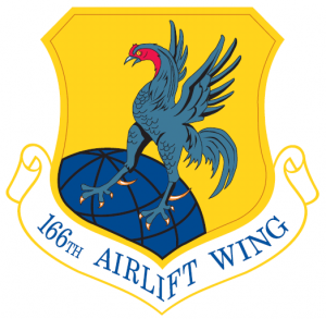 New Castle Air National Guard Base