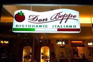 Don Beppe Ristorante Italiano
