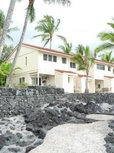 Keauhou Kona Surf and Racquet Club Resort
