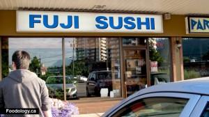 Fuji Sushl