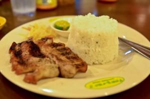 Toryano's Chicken Haus