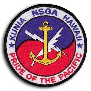Naval Security Group Activity Kunia (NSGA Kunia)