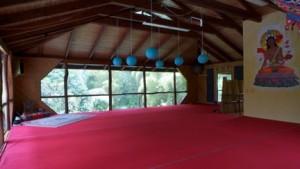 Yoga Oasis Retreat Center