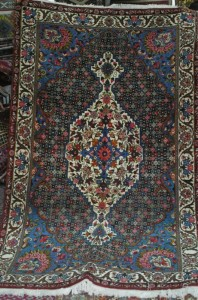 Oasis Handmade Carpet Centre